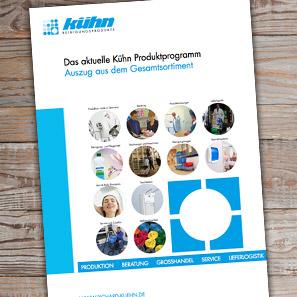 Kühn Katalog 2014